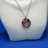 pendant and necklace
