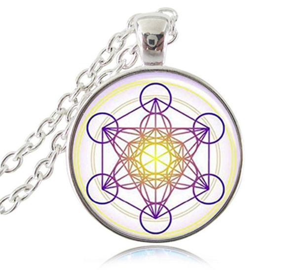 PA-116a_Sacred Geometry Pendant-white bkgrnd_silver1