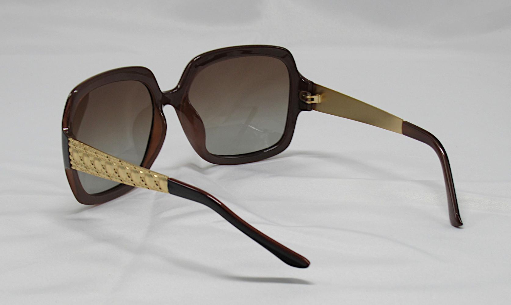 RJ-114_Polarized Sunglasses_brown-gold-P2232-4